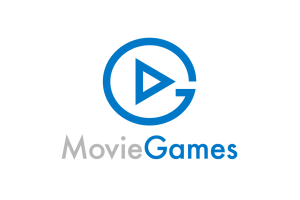 Logo Movie Games
